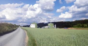 Fallbeispiel: Bioenergiepark Hof/Saale