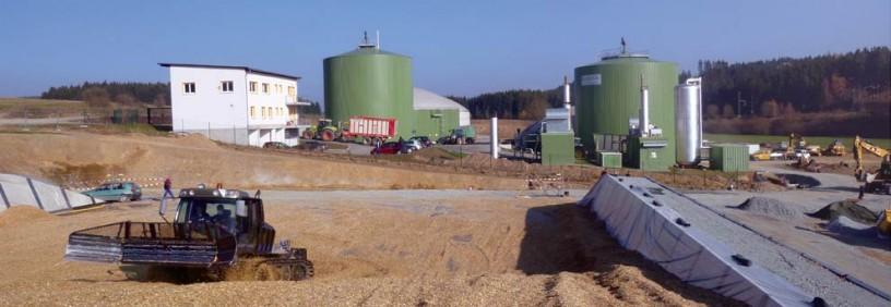 Fallbeispiel Bioenergiepark Hof/Saale