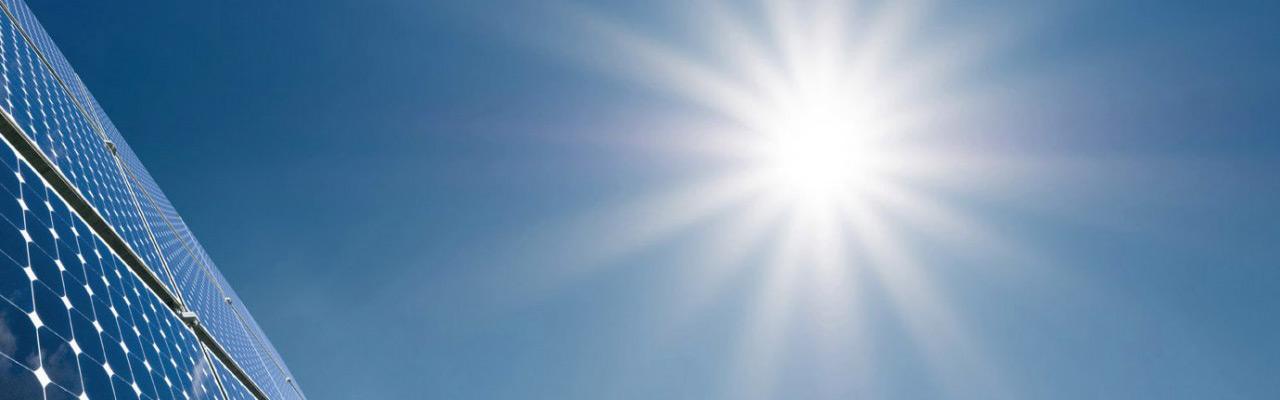 Photovoltaik - Rendite mit Sonne