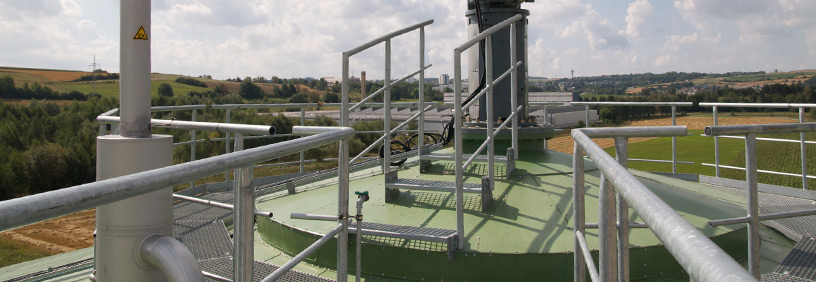 Bioenergy Park Hof/Saale successfully closes funding round